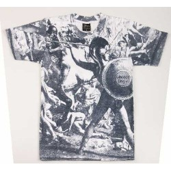 THE WAR OF TROY TSHIRT
