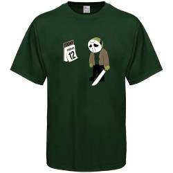 FRIDAY 12 T SHIRT