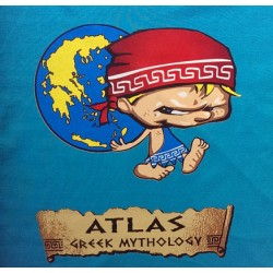ATLAS T SHIRT