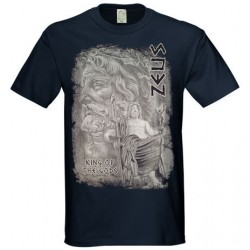 God Zeus T-shirt