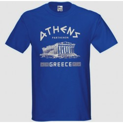 Athens Parthenon T-shirt