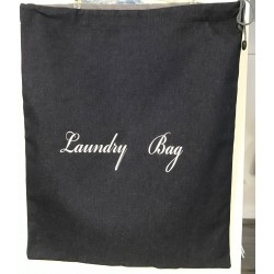 LAUNDRY BAG PRINTED