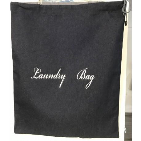 LAUNDRY BAG PRINTED