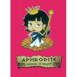 kid's tshirt goddess aphrodite