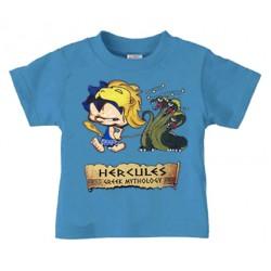 Hercule 's kids tshirt