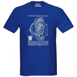 ANTIKYTHERA MECHANISM T SHIRT