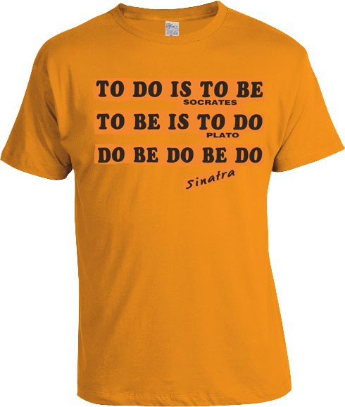 DO BE DO BE DO T SHIRT